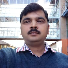 Ravi Kant User Profile