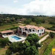 Condominio Casa Roca Kullanıcı Profili