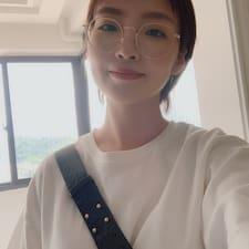 达令 felhasználói profilja