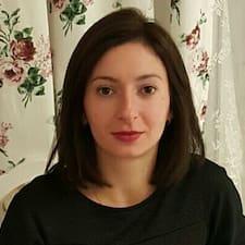 Лиана Brugerprofil