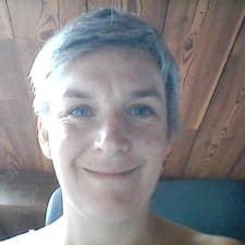 Profil utilisateur de Hedwige