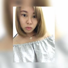 Profil utilisateur de Ong