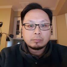 Profil utilisateur de Chee