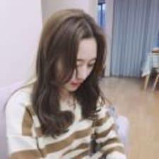 佳薇 felhasználói profilja