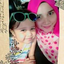 Nurul Aziah User Profile