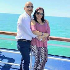Liliana Y Dario - Uživatelský profil
