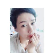 Nutzerprofil von 旭容