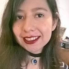 Anahí User Profile