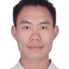 Zhi Zhaoさんのプロフィール
