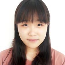 Profil utilisateur de Cai