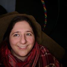 Profil utilisateur de Carol Anne