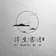 Henkilön Fang Yuan käyttäjäprofiili