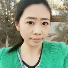 乘萱 User Profile