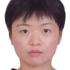 Profil utilisateur de 士雯