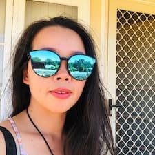 Profilo utente di Thi Kim Minh