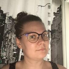 Profil korisnika Suvi