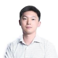 Profilo utente di Xiaobao