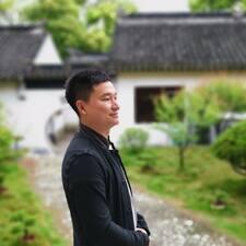 Zhao Brugerprofil