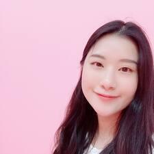 Profil korisnika 지현