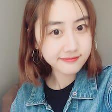 纯悦 User Profile