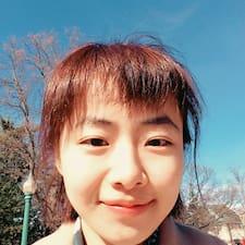 Profilo utente di Weiqi