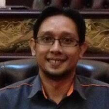 Профиль пользователя Mohamad Asrul