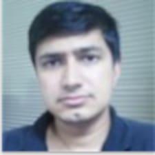 Profil utilisateur de Dileepa