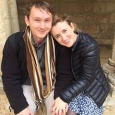 Tudor And Claire Kullanıcı Profili