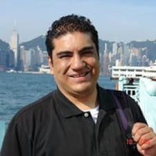Richard Marino - Uživatelský profil
