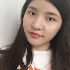 Lanlan User Profile