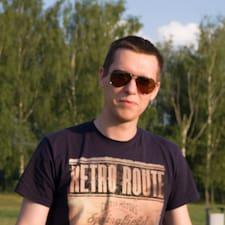Vladimir Kullanıcı Profili