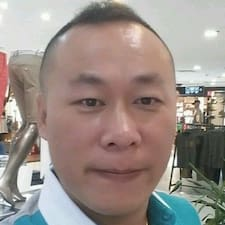 忠伟 User Profile