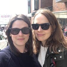 Perfil de l'usuari Rebekah And Sarah