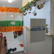 โพรไฟล์ผู้ใช้ Hostel Ai