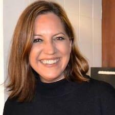 Henkilön Silvia Beatriz käyttäjäprofiili