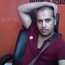 Perfil de usuario de Ahmad Shah