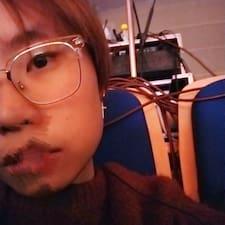 Profil utilisateur de 晗珂