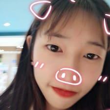 叶欣 User Profile