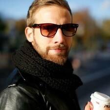 Nils Brugerprofil