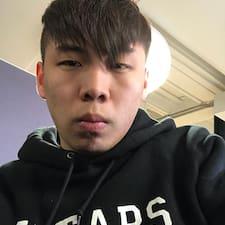 Profil utilisateur de Hanzhou