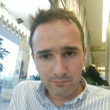 Profil Pengguna Ioan
