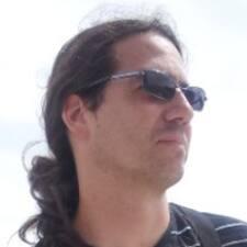 Profil utilisateur de Aurélien