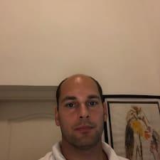 Akos User Profile