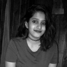 Anushree Kullanıcı Profili