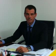 Alfio Battistaさんのプロフィール
