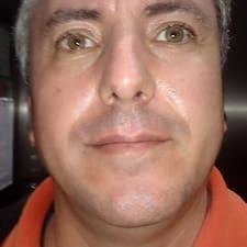 Profilo utente di José Eduardo