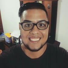 Italo User Profile