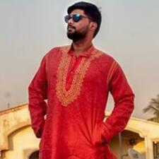 Henkilön Srikanth käyttäjäprofiili