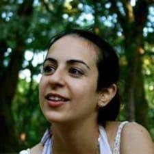 Shekoufeh User Profile