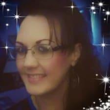Profilo utente di Kendra